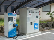 EV(電気自動車)の気になる充電!時間や場所、料金は?